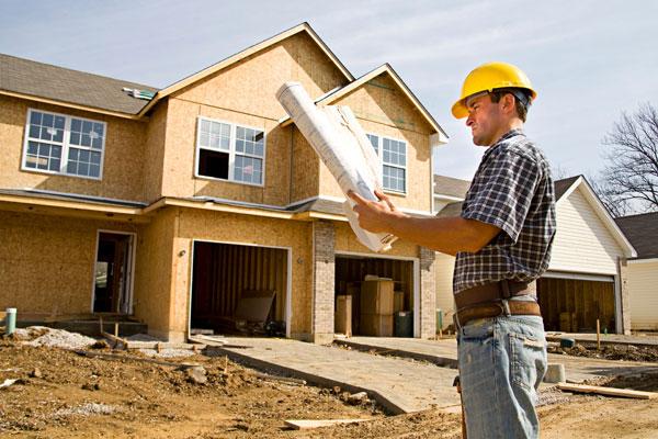 Выбираем материал для строительства дачного домика.